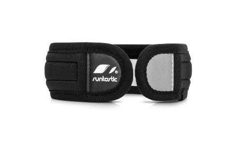 Runtastic Extension for Sports Armband Fascia Estensione per Contenitore Braccio in Neoprene