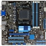 Asus M5A78L-M/USB3 Socket AM3 Motherboard 90-MIBG70-G0EAY00Z