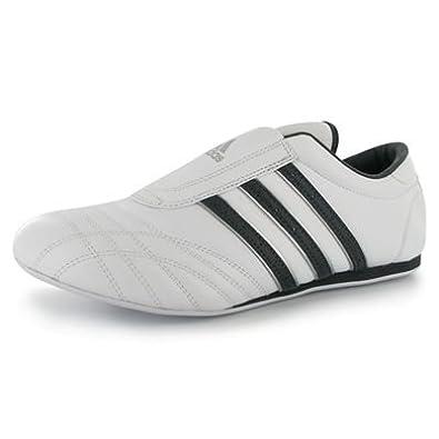 adidas adidas men taekwondo shoes size uk 6 65 7 75