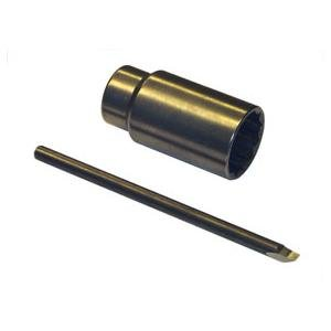 Schley (SCH65400) Toyota / Lexus 30mm Front Axle Lock Nut Remover Kit