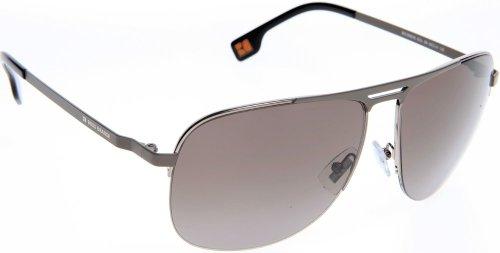 Occhiali da sole per uomo Hugo Boss Orange BO 0065/S DGL/S9 - calibro 58