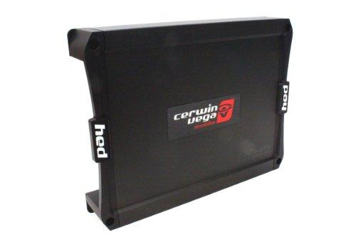 Cerwin Vega Hed3800.4 900-Watt 800W 4-Channel 60X4 4-Ohm Power Amplifier