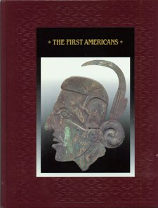 The First Americans (American Indians), Time Life Books