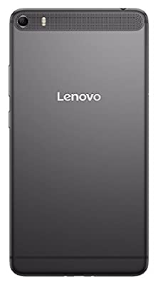 Lenovo PHAB Plus (WiFi, LTE, Voice Calling), Gunmetal Grey