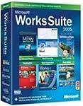 Works Suite 2005 CD