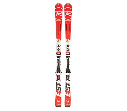 Pack ski Rossignol Hero Elite ST + Rossignol Axium 120 TPI 2 B80 White Red - 171