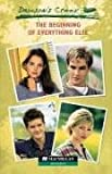 Dawsons Creek 1. The Beginning of Everything Else. (Lernmaterialien) (3190027242) by Baker, Jennifer