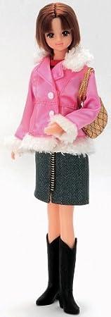 Fashion Jenny J17 (japan import)