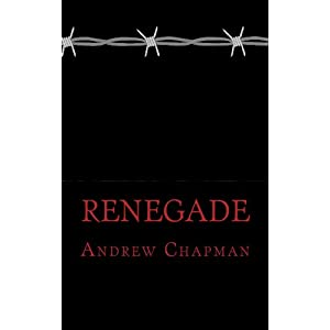 Renegade (Ministry of Paranormal Research & Defence) eBook: Andrew Chapman images