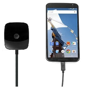 Turbo Power 25W ARCHOS 50b Platinum QUICK CHARGE 3.0 USB Wall Charging Kit with 1.3M (4.5ft) MicroUSB Cable! (Archos Platinum 50b compare prices)