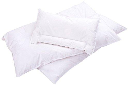 Piccolino-Bett-Set-fr-Kinder-Daunen-Leicht-und-Warm
