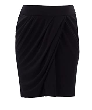 Blooming Marvellous Black Maternity Skirt
