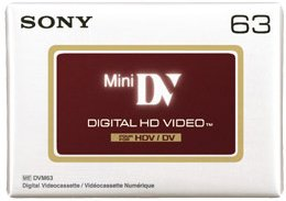 Why Should You Buy Sony DVM63HDR/2 High Definition Minidv Videocassette - 2 Pack