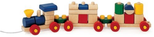 Giant Train - Buy Giant Train - Purchase Giant Train (Voila, Toys & Games,Categories,Play Vehicles,Trains & Railway Sets,Wooden Sets)