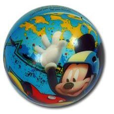 "Mickey 3"" Foam Ball"