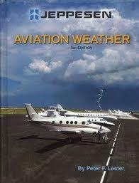 Aviation Weather by Peter Lester