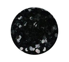 ピカエース#412 丸カラー 1.5mm ブラック