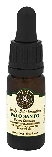 Terra Essential Scents - Ready Set Essentials Oil Palo Santo - 10 ml.