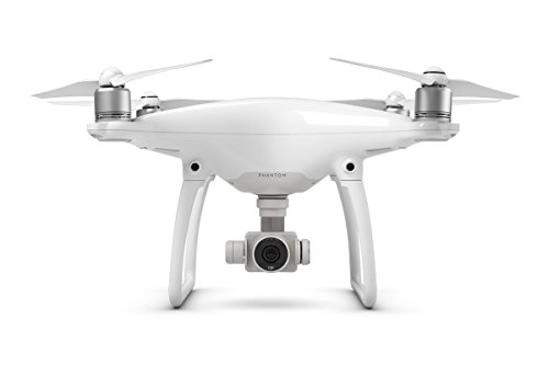 DJI-4K-Phantom-4-with-2-Extra-Batteries-White