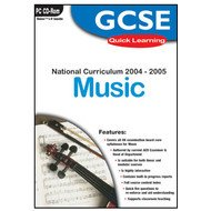GCSE Quick Learning Music