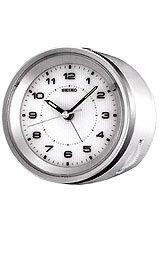 SeikoClock Bedside Alarm clock #QXE021WLH