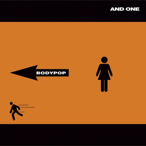And One – Bodypop (2006) [FLAC]
