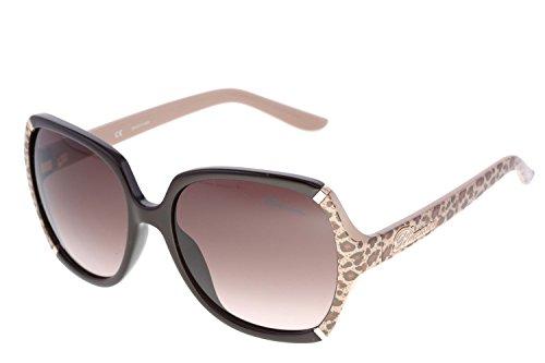 blumarine-sbm-531-6xk-women-oval-brown-animal-print-sunglasses