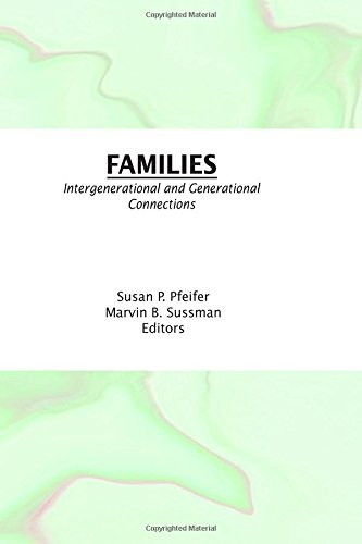 Child Development And Family Relations