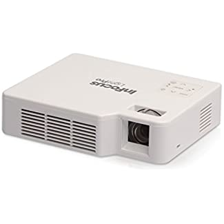 InFocus LightPro IN1142 LED Projector