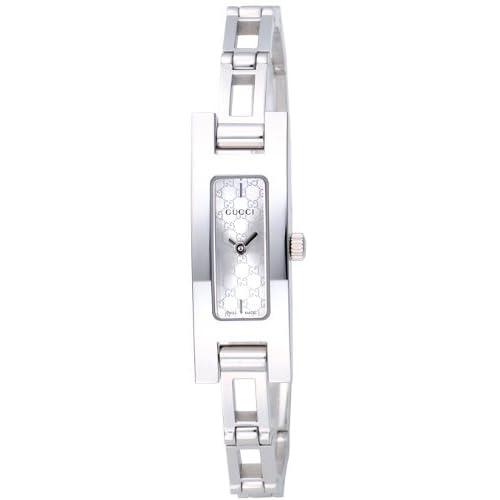 [グッチ]GUCCI 腕時計 3900 シルバー文字盤 YA039546 レディース 【並行輸入品】