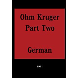 Ohm Kruger - Part Two