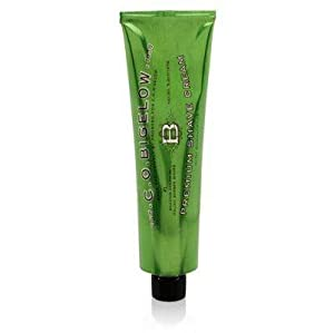 C.O. Bigelow Premium Shave Cream with Eucalyptus Oil 147g/5.2oz