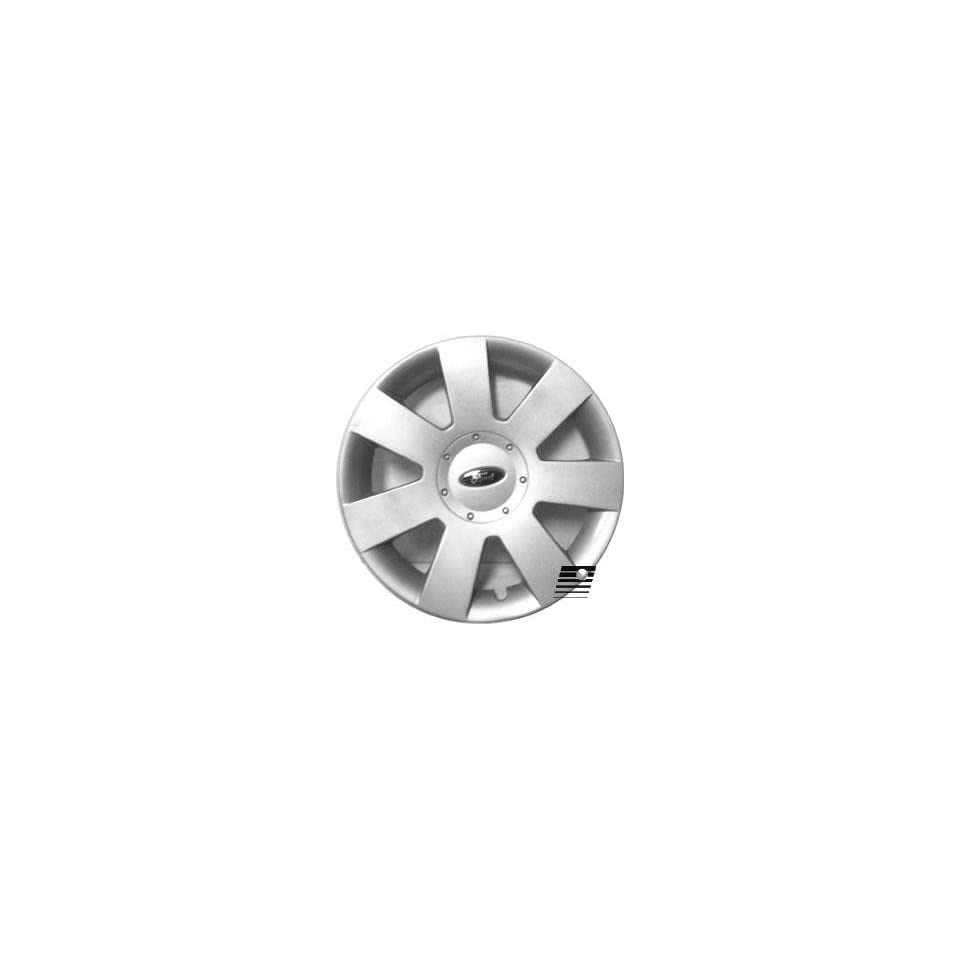 Silver Full Face Painted Factory, OEM Hubcap, Wheel Cover Automotive