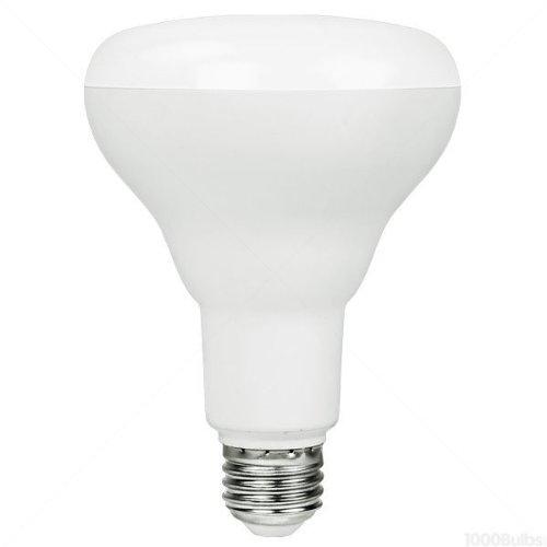 Green Creative 40606 - Led - 10 Watt - Br30 - 65W Equal - 775 Lumens - 4000K Cool White