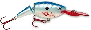 Rapala Jointed Shad Rap 04 Fishing Lures by Rapala
