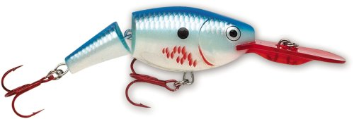 Rapala Jointed Shad Rap 04 Fishing Lures