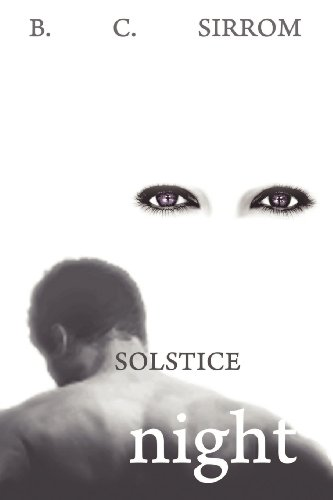 Book: Solstice Night by B. C. Sirrom