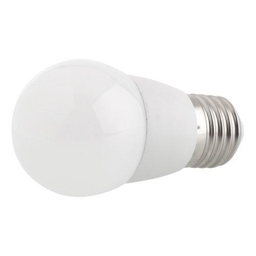 {Factory Direct Sale} E27 Base 5W 13 Led 2835 Chip Smd 6500K Pure White Spotlight Soft Spot Light Bulb Lamp 180¡Ã Angle Ac 220V 240Lm Energy_Saving