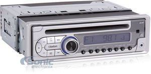 Clarion M109 CD/MP3/WMA Receiver (Discontinued by Manufacturer)