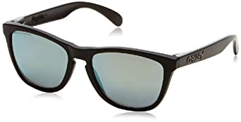 Buy Oakley Frogskins Polarized Sunglasses by Oakley