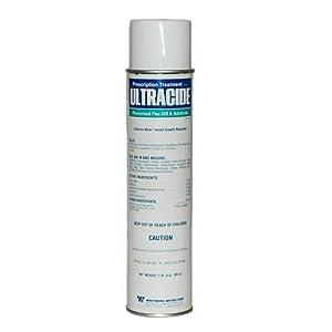 Ultracide-flea Tick Professional Pest Control Product