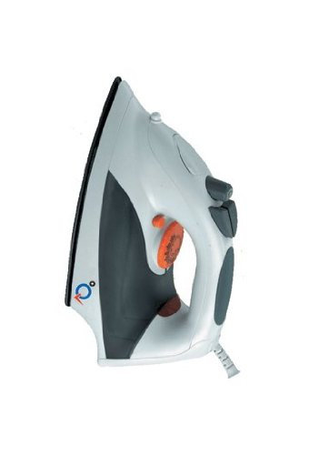 Sahara Q Shop SQS-51SIWM-SI PAMELA Steam Iron