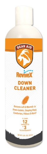 Gear Aid Revivex Down Cleaner, 12-Ounce front-502927