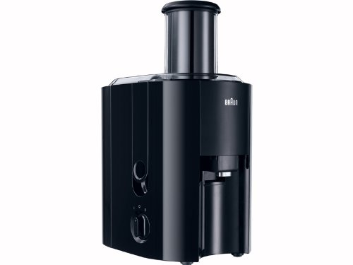 Braun J 300 50 Hz Multiquick 3 Juicer with Powerful Motor, 220 to 240-volt