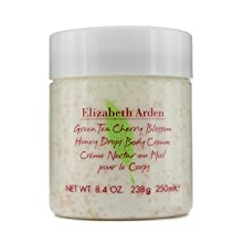 Elizabeth Arden Green Tea Cherry Blossom Honey Drops Body Cream For Women 250Ml/8.4Oz