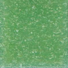 Mosaic Mercantile Mini Glass Tile, Lime, 1-Pound