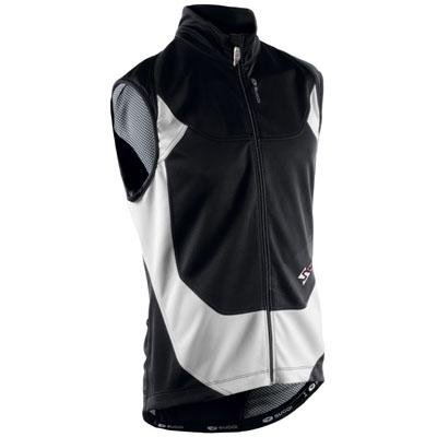 Image of Sugoi 2011/12 Men's RS Zero Cycling Vest - 75575U (B0069UG1RG)