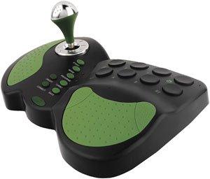 How To Program Intec Xbox Controller
