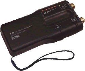 Japan antenna domestic receiving equipment BS/UHF Checker NL30S