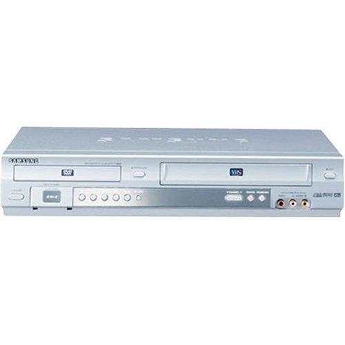 Sale!! Samsung DVD-V4600 DVD / VCR Combo